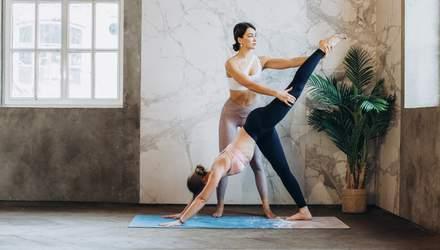 Йога для начинающих: распространенные ошибки, которые снижают эффективность занятий