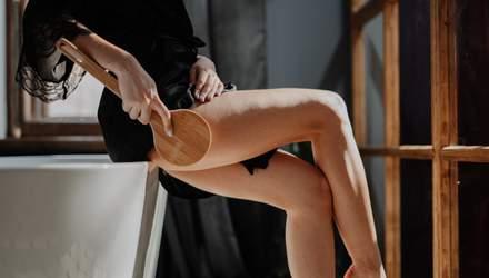 Як вибрати антицелюлітний масажер