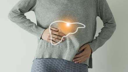Як підтримати здоров'я печінки: відповіді на 6 важливих питань