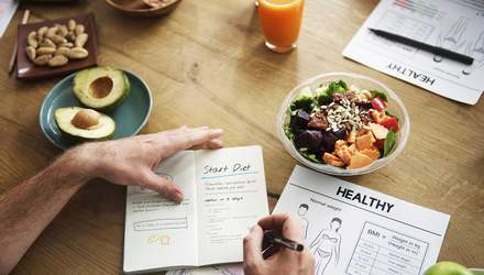 Перевірте, як швидко ви схуднете: тест на знання ефективності дієт