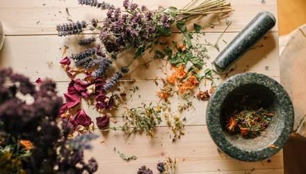 11 добавок та трав для відновлення гормонального балансу