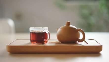 Пуер: особливості заварювання і лікувальні властивості чаю