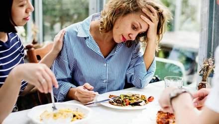 Як лікувати емоційне вигорання за допомогою їжі: підхід дієтолога