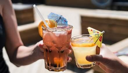 5 низькокалорійних коктейлів, які не нашкодять фігурі: як приготувати