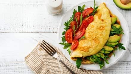 Як швидко приготувати ідеальний сніданок: поради та ідеї на кожен день