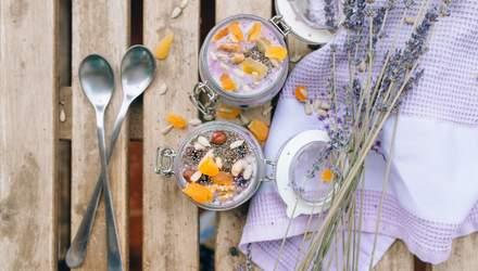 Що таке насіння чіа і з чим його їсти: рецепти страв