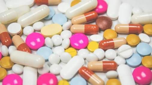 Чи купують українці антибіотики без рецепта лікарів: цікаве опитування