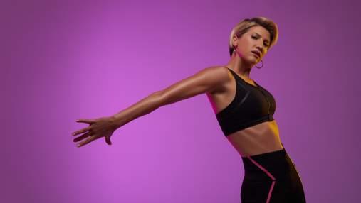 Чи можна схуднути лише завдяки тренуванням: пояснення Аніти Луценко