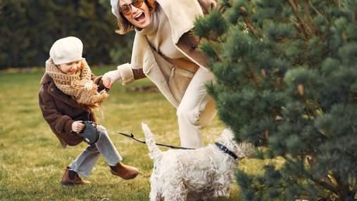 Как провести активные выходные с детьми: 5 небанальных идей на осень