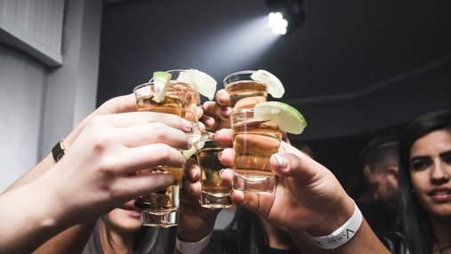 Вместо алкоголя: как снизить уровень стресса после рабочей недели