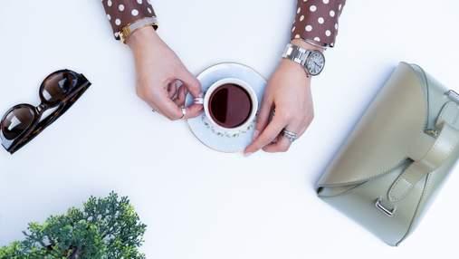 Чим замінити каву: 8 корисних альтернатив ранковому напою