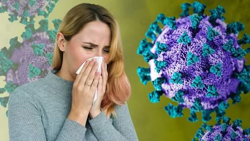 Захист від вірусів: підтримуємо природні можливості організму