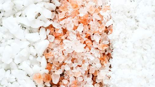 Що таке англійська сіль та чому її вважають найкращим засобом для очищення шкіри