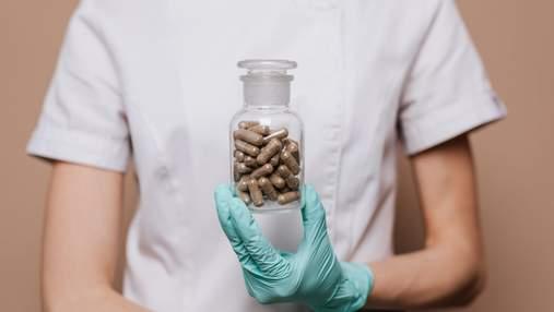 Як правильно приймати вітаміни та мікроелементи – 10 порад ендокринолога
