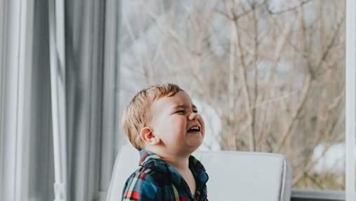 """6 причин, чому діти стають """"плаксами"""" і як їх заспокоїти"""