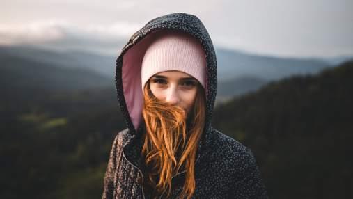 Як доглядати за волоссям в холодну пору року – 9 порад трихологині