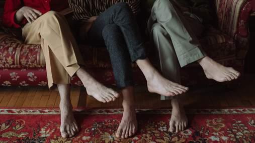 Вредно  ли сидеть, закинув ногу на ногу: разбор врача