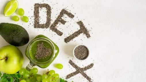 """5 поширених міфів про """"чистку"""" печінки, які загрожують вашому здоров'ю"""