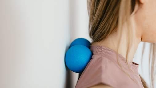 М'язовий спазм: чому він у вас та як запобігти дискомфорту