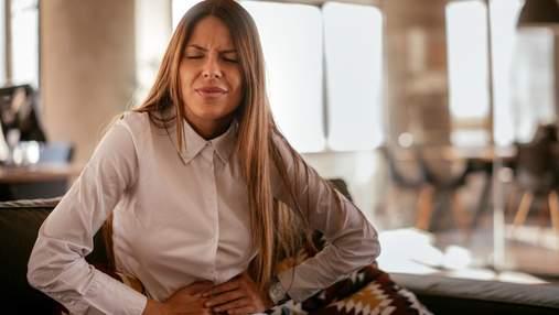 Розлади травлення: що провокує дискомфорт та як захистити шлунок