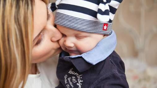 Природа на варті здоров'я немовляти: як запобігти ускладненням застуди чи ГРВІ у дітей