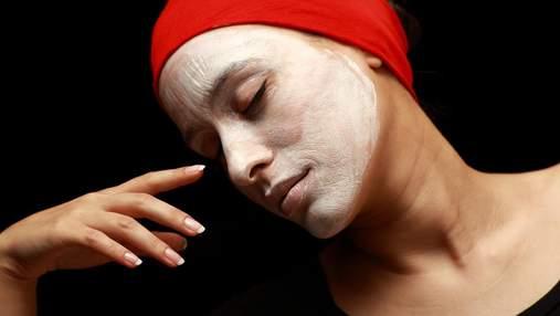 Салон красоты на дому: 10 масок для лица из продуктов, которые найдутся на каждой кухне