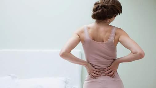 Чому болять нирки: основні причини, симптоми та лікування