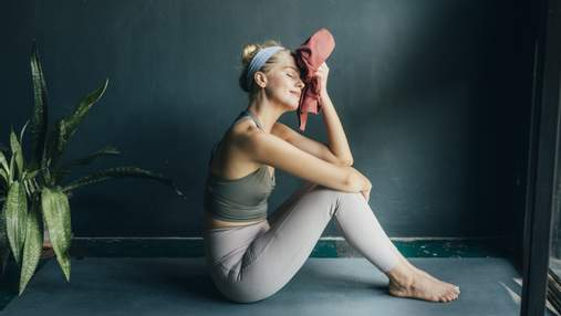 Інтенсив вихідного дня: ефективні тренування для верхньої частини тіла