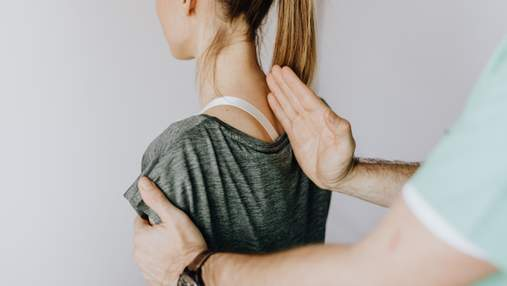 Остеохондроз – не вирок: невролог про правильну діагностику захворювань хребта