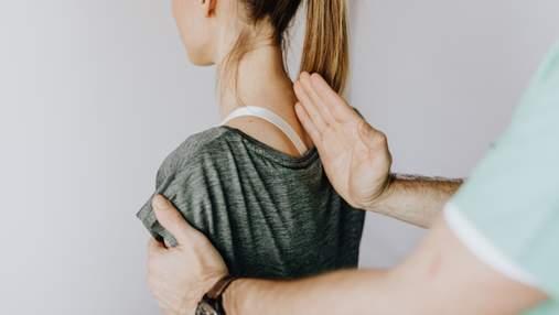 Остеохондроз – не приговор: невролог о правильной диагностике заболевания позвоночника