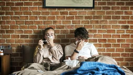 Як швидко позбутися нежитю та закладеності носа у домашніх умовах
