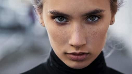 Як на наше обличчя впливає стрес, гіподинамія та робота за комп'ютером