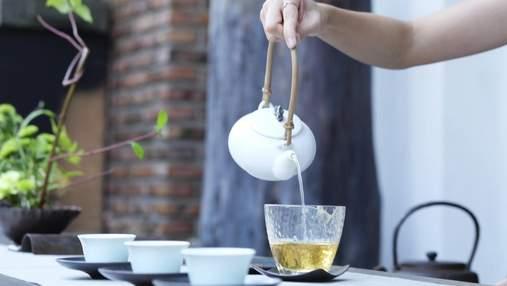 Сечогінний чай для швидкого схуднення: дієтологи розповіли, чому краще не ризикувати