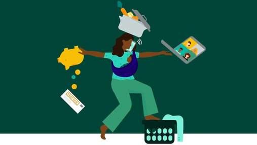 Финансовая грамота для женщин: медиаплатформа запускает бесплатные курсы для домохозяек