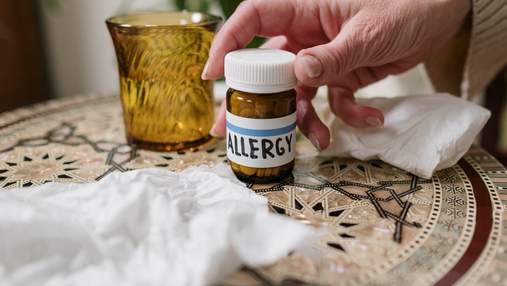 Сезонна алергія не за горами: як запобігти виникненню полінозу