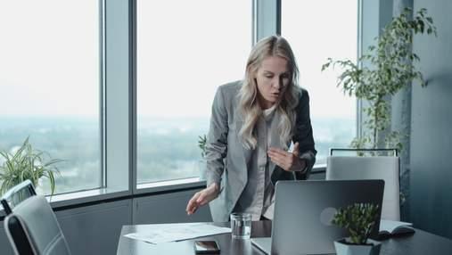 10 простих способів впоратися зі стресом на роботі