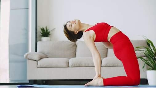 4 звички, які підвищують ефективність тренувань