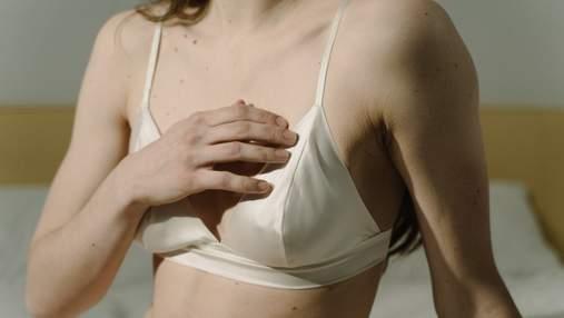 Чому не ростуть груди та чи можливо збільшити розмір бюсту без операції