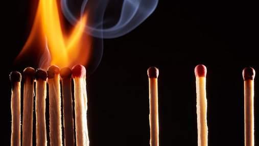 5 аспектів, які допоможуть розвинути психологічну стійкість та запобігти вигоранню