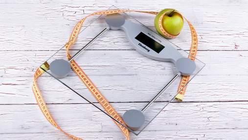 Дотримуюсь правил, але не худну:  чому вага  стоїть на місці  – історія  від дієтологині