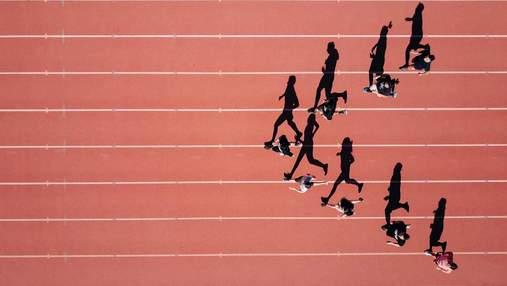 Ходьба чи біг: що насправді корисніше для серця та ефективніше для схуднення