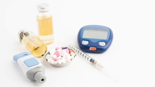 Вчені розробляють інсулін в таблетках для хворих на цукровий діабет