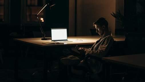 Які небезпеки мають нічні зміни і як стрес на роботі впливає на здоров'я жінок: нові дослідження