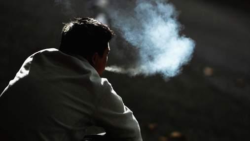 Нова Зеландія хоче назавжди заборонити куріння сигарет
