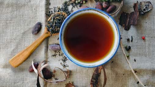 Як чай може нашкодити здоров'ю та як правильно його пити