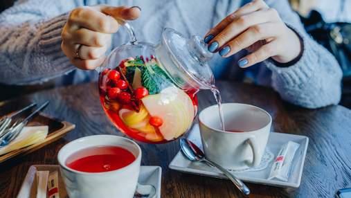 Які напої вживати, щоб знизити тиск: поради для людей з гіпертонією