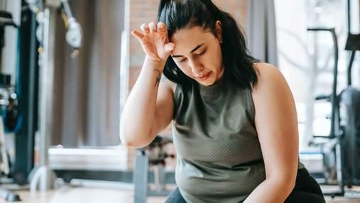 Почему не удается похудеть: тренерка назвала 5 распространенных причин