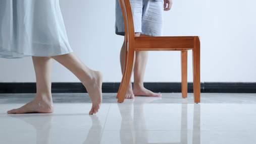 Грибок стопы: как избавиться в домашних условиях
