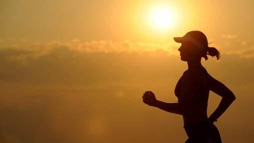 Ранкові тренування з задоволенням – це можливо:  10 простих кроків