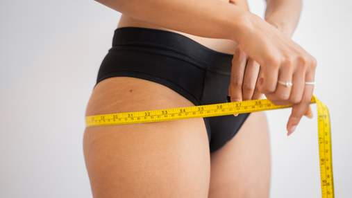 Схуднути – не найскладніше: дієтологиня розповіла, як потім утримати вагу